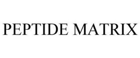 PEPTIDE MATRIX