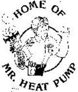 HOME OF MR. HEAT PUMP B&B