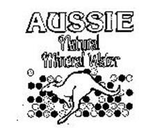 AUSSIE NATURAL MINERAL WATER