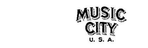 MUSIC CITY U.S.A.