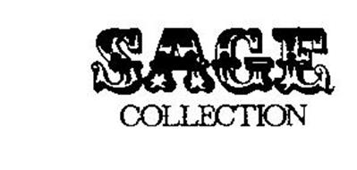 SAGE COLLECTION