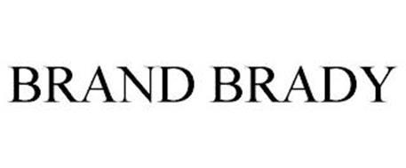 BRAND BRADY