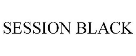 SESSION BLACK