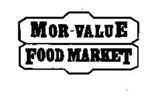 MOR-VALUE FOOD MARKET