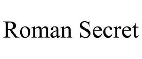 ROMAN SECRET