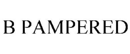 B PAMPERED