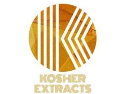 K KOSHER EXTRACTS