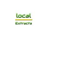 LOCAL EXTRACTS