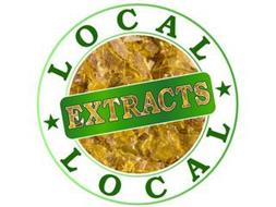 LOCAL EXTRACTS LOCAL
