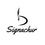 B SIGNACHUR