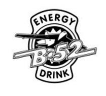 B·52 ENERGY DRINK