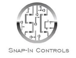 SC SNAP-IN CONTROLS