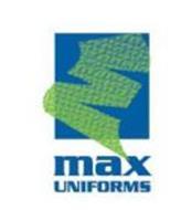 M MAX UNIFORMS