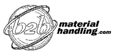 B2B MATERIAL HANDLING.COM