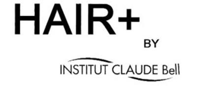 HAIR+ BY INSTITUT CLAUDE BELL