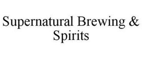 SUPERNATURAL BREWING & SPIRITS