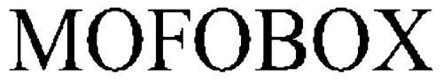 MOFOBOX