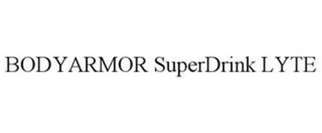 BODYARMOR SUPERDRINK LYTE
