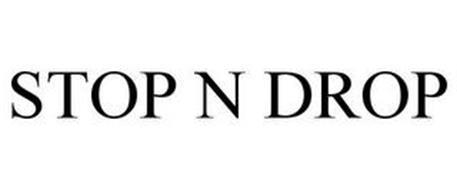 STOP N DROP