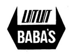 BABA'S
