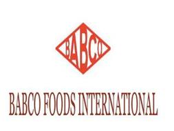 BABCO BABCO FOODS INTERNATIONAL