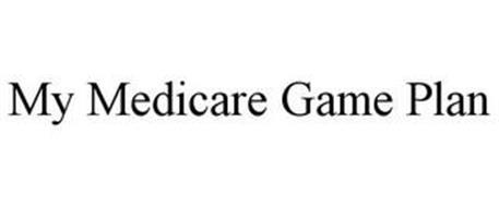 MY MEDICARE GAME PLAN