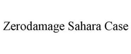 ZERODAMAGE SAHARA CASE