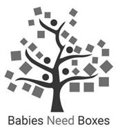 BABIES NEED BOXES