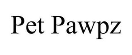 PET PAWPZ