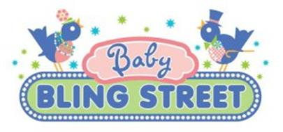baby bling street trademark of babs tilly llc serial