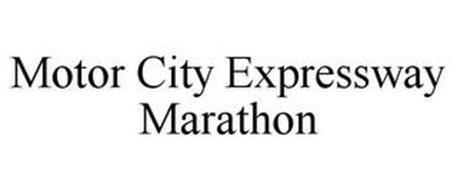 MOTOR CITY EXPRESSWAY MARATHON