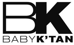 BK BABY K'TAN
