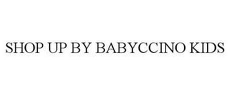 SHOP UP BY BABYCCINO KIDS
