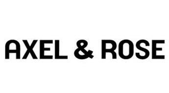 AXEL & ROSE