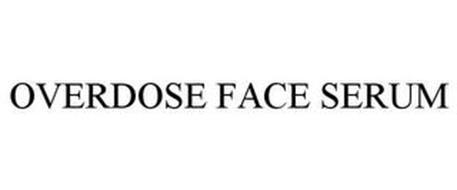 OVERDOSE FACE SERUM
