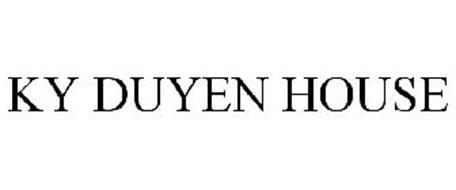 KY DUYEN HOUSE