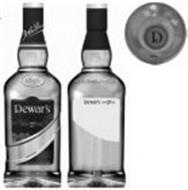 DEWAR'S D 1846 JOHN DEWAR EDINBURGH DOUBLE AGED JOHN DEWAR & SONS LTD