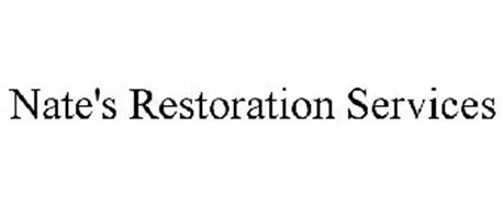 NATE'S RESTORATION SERVICES