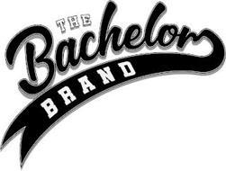 THE BACHELOR BRAND