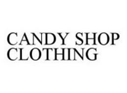 CANDY SHOP CLOTHING