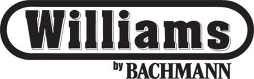 WILLIAMS BY BACHMANN