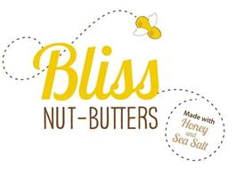 BLISS NUT-BUTTERS MADE WITH HONEY AND SEA SALT