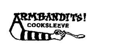 ARMBANDITS! COOKSLEEVE