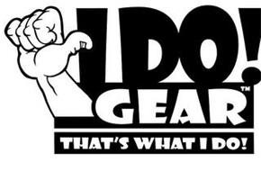I DO! GEAR. THAT'S WHAT I DO!