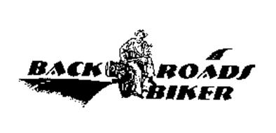BACK ROADS BIKER