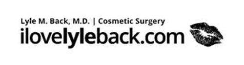 ILOVELYLEBACK.COM LYLE M. BACK, M.D. | COSMETIC SURGERY