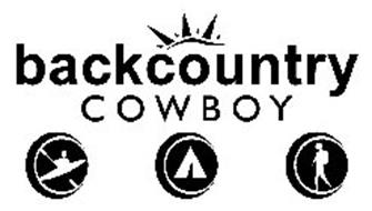 BACKCOUNTRY COWBOY OUTFITTERS