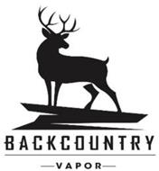 BACKCOUNTRY VAPOR