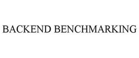 BACKEND BENCHMARKING