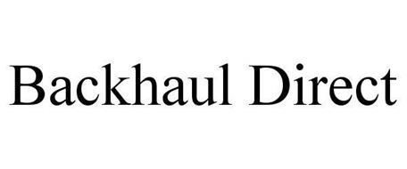BACKHAUL DIRECT